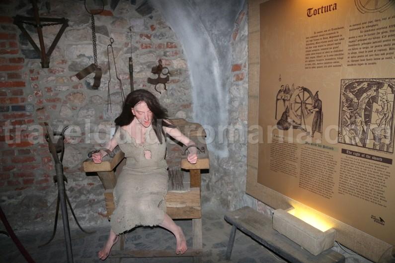 historic sites to visit in Romania