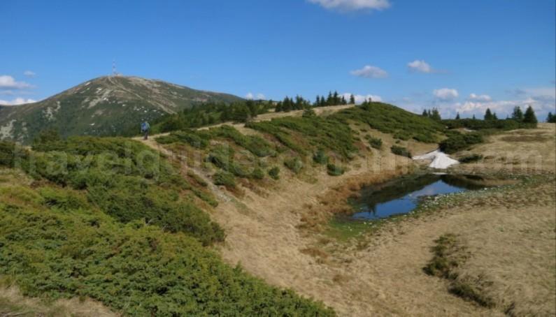 Mountain biking Apuseni Natural Park