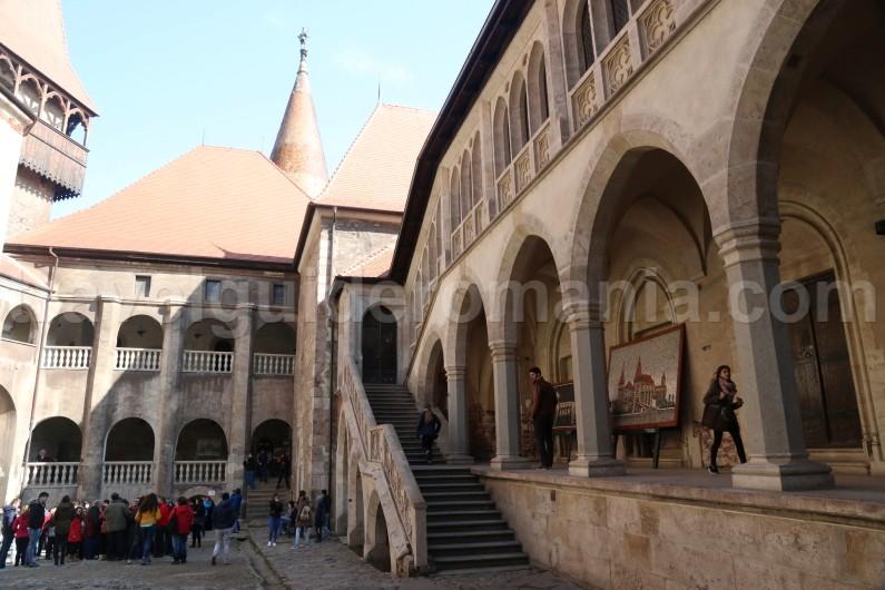 top destinations to visit in Romania