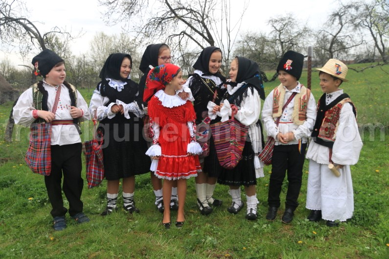 Easter traditions and symbols in Romania