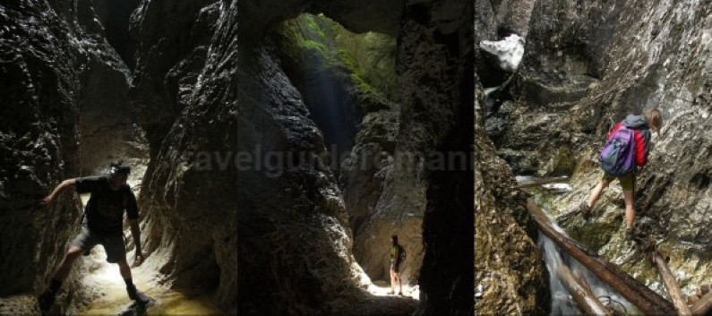 Padis Apuseni adventure wild caves gorges