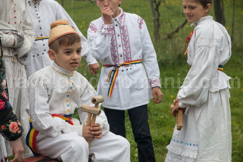 Traditional Ways to Celebrate Easter in Romania