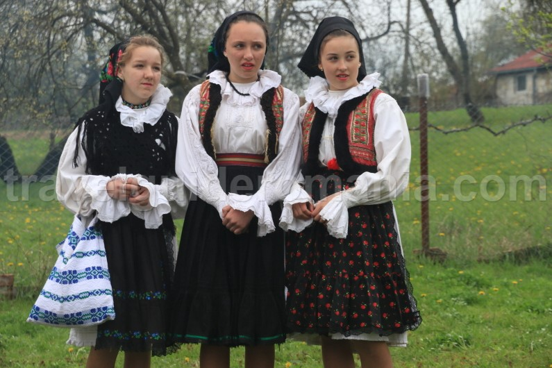 Traditions in Romania