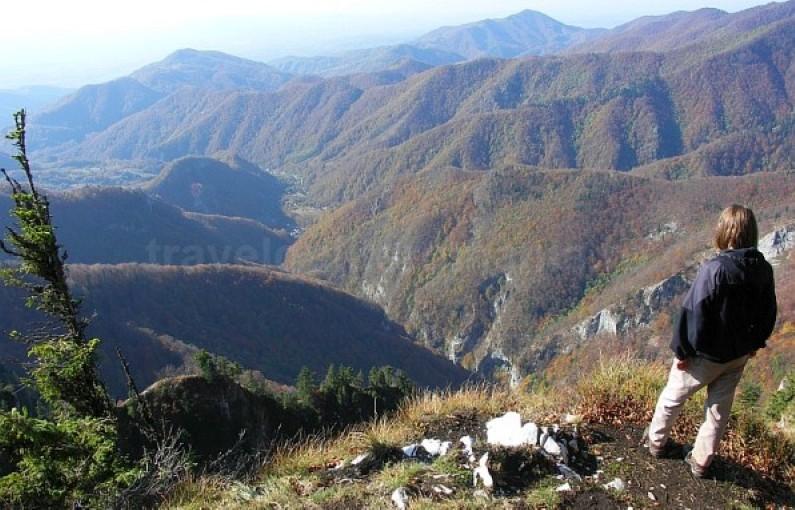 pietrele boghii Padis Apuseni national park