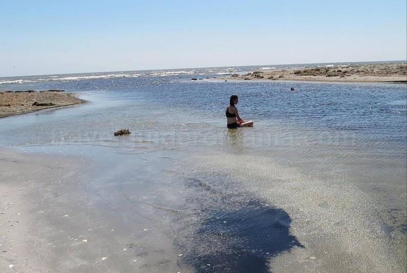 Danube Delta Nature Reserve beach sulina sfantu gheorghe