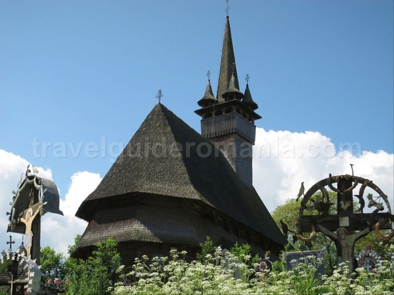 Ecotourism destination Mara – Cosau – Creasta Cocosului from Maramures unesco wood churches