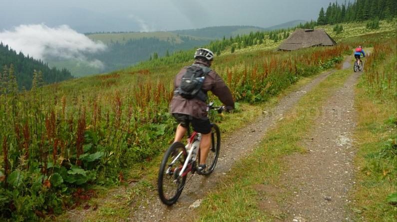 latoritei mountains boarnesu strategic road mountain-biking mtb vidutei pass