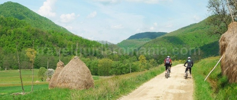 Natural Reservation Cheile Nerei – Beusnita dristie