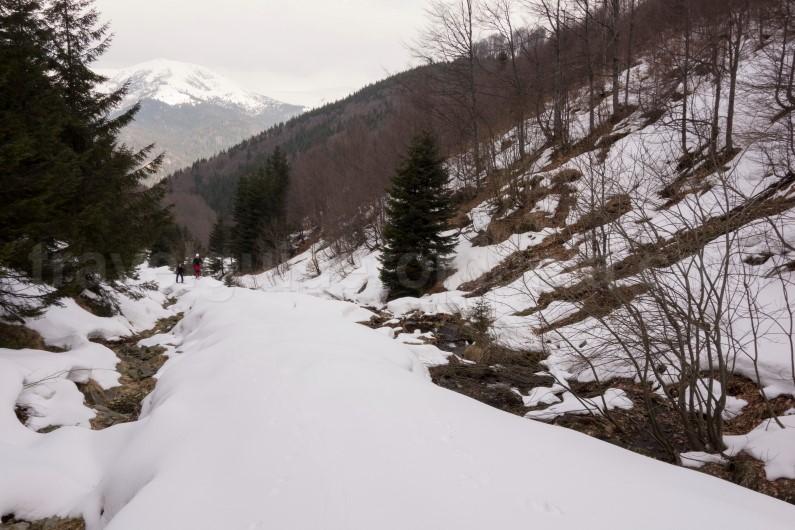Hiking to Oslea ridge - Travel to Romania