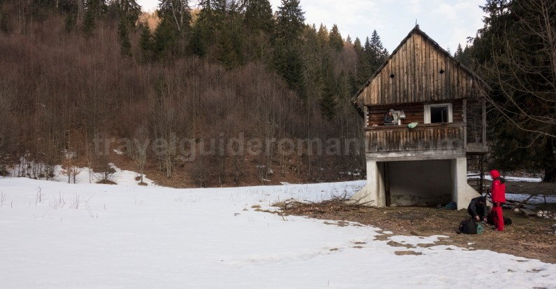 Vacation packages - winter trips Romania