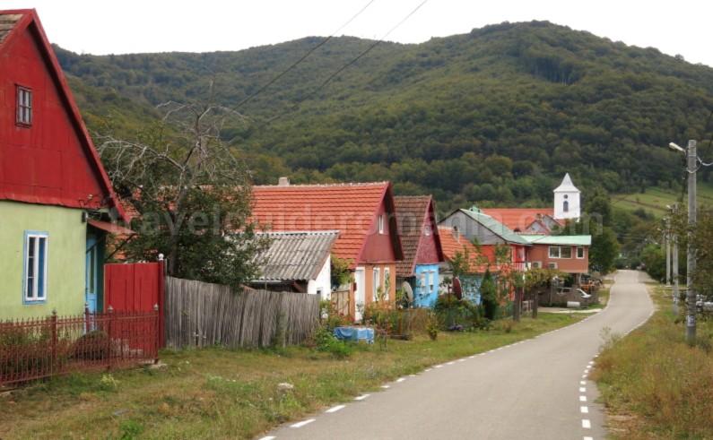 bigar Banat Mountains Natural Park Portile de Fier