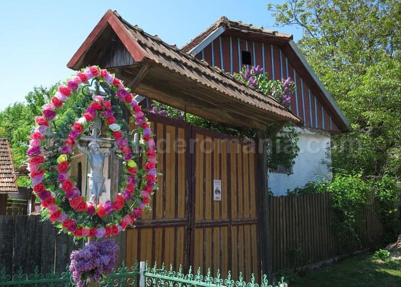 czech villages Banat Mountains
