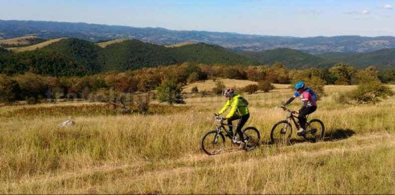 the oldest mountain railway in Romania anina oravita mountain biking