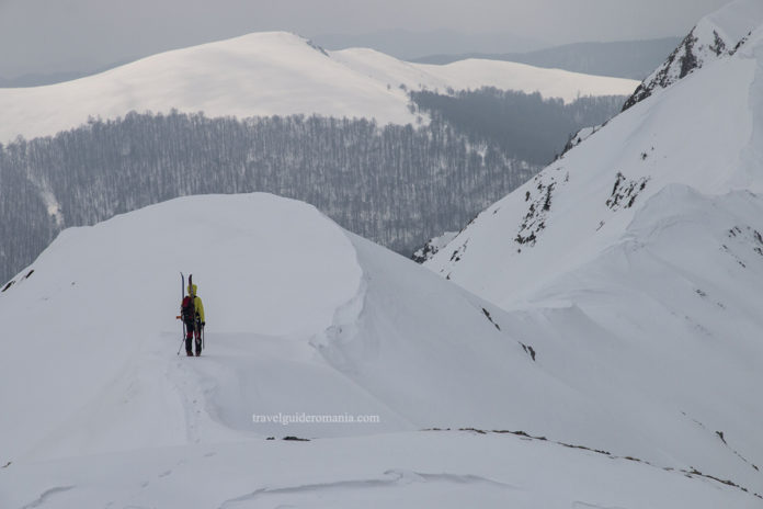 Trekking & hiking in the Carpathians - Travel Guide Romania