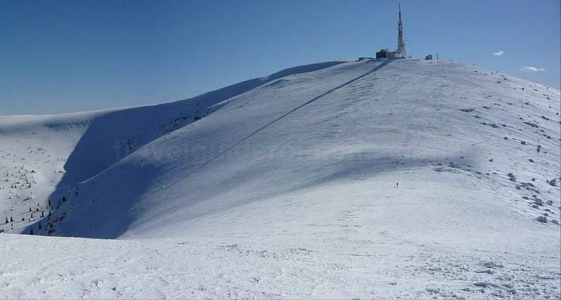 Bihor Vladeasa Mountains