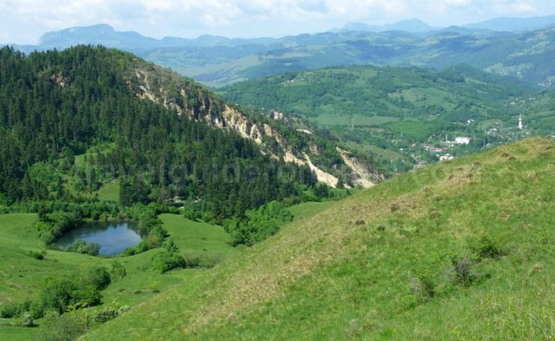 Tara Motilor Apuseni Rosia montana
