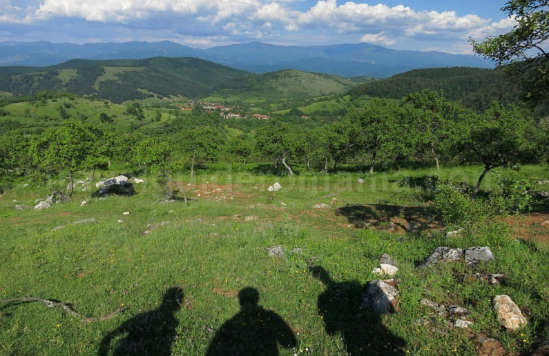 The Vascau Karst Plateau – The Apuseni Mountains Colesti