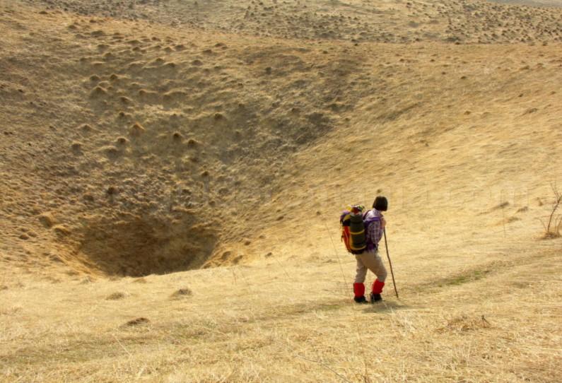 The Vascau Karst Plateau – The Apuseni Mountains