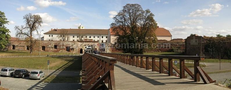 Citadel of Oradea