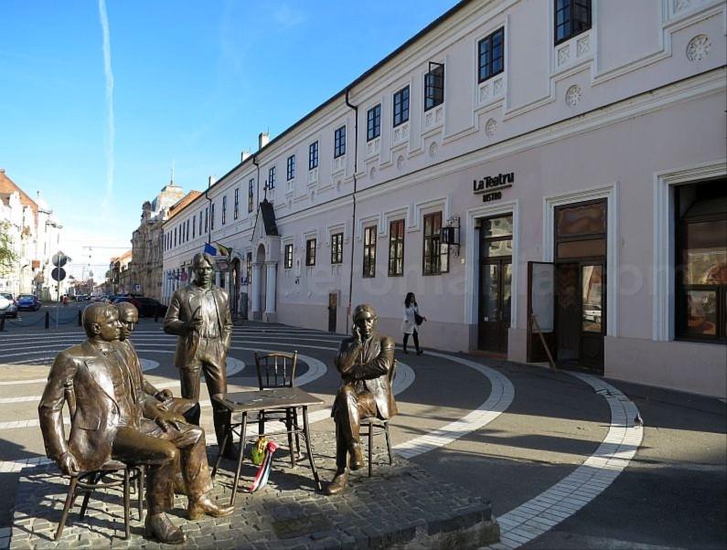 Corso Oradea