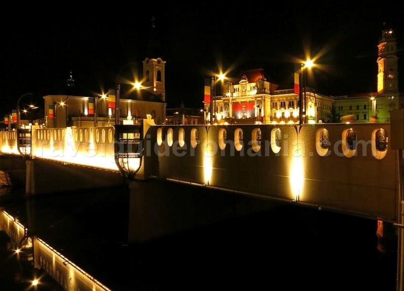 Crisul Repede Oradea Romania