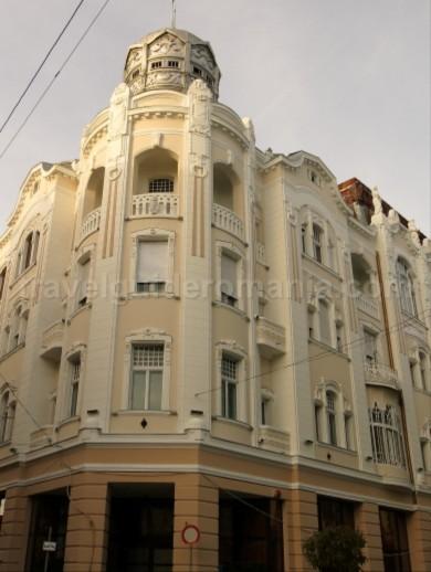 Apollo Palace Oradea Romania