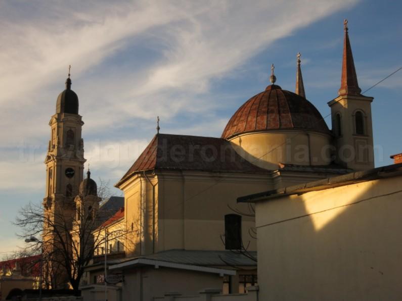 Misericordia Complex Oradea Romania