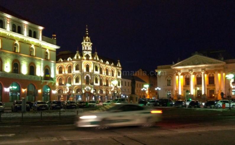 Ferdinand Square Oradea