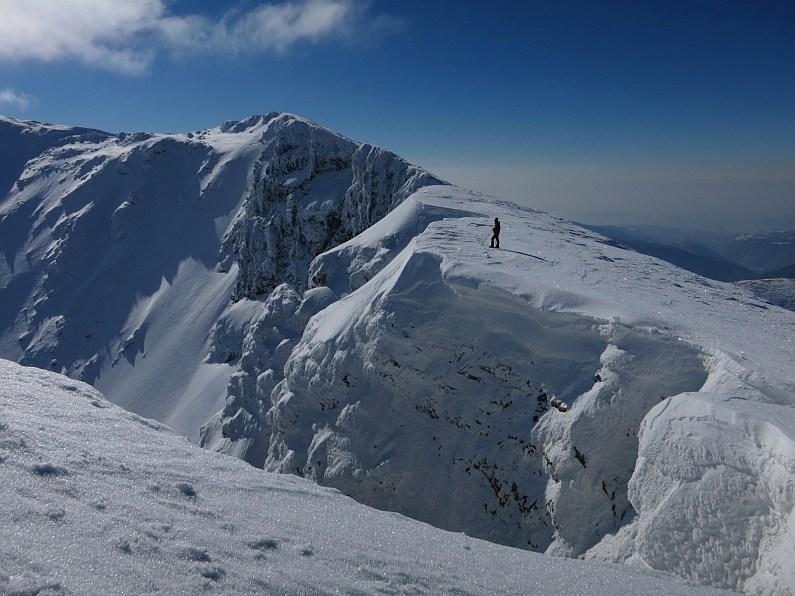 parang ridge winter