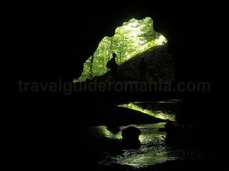 Gruet Cave